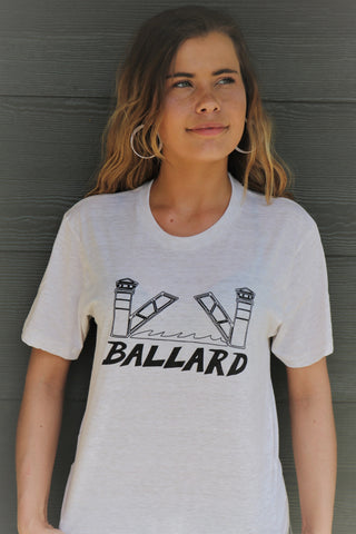 Bridge Triblend T-Shirt