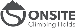 OnSite Climbing Holds