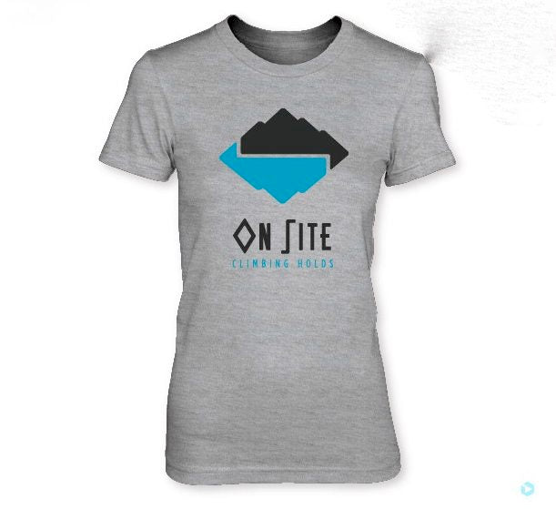 t shirt for rock climbers