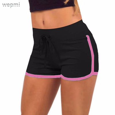 Women Summer Casual Sports Shorts