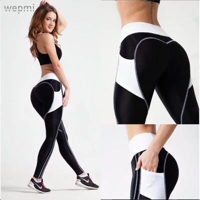Sonia PocketUp™ Performance Leggings