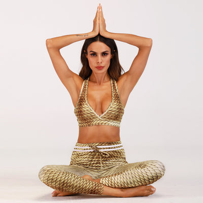 2pc sport yoga set