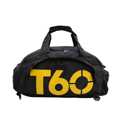 T60 Waterproof Gym Sports Bag