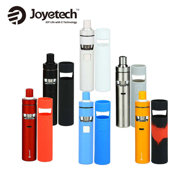 Joyetech ego AIO D22 Kit 2ml Tank w/Silicone Case Cover