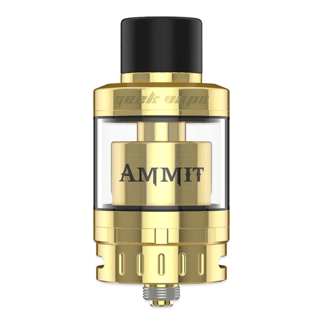 GeekVape Ammit 25 RTA Atomizer 2ml/5ml Enhanced 3D Airflow System