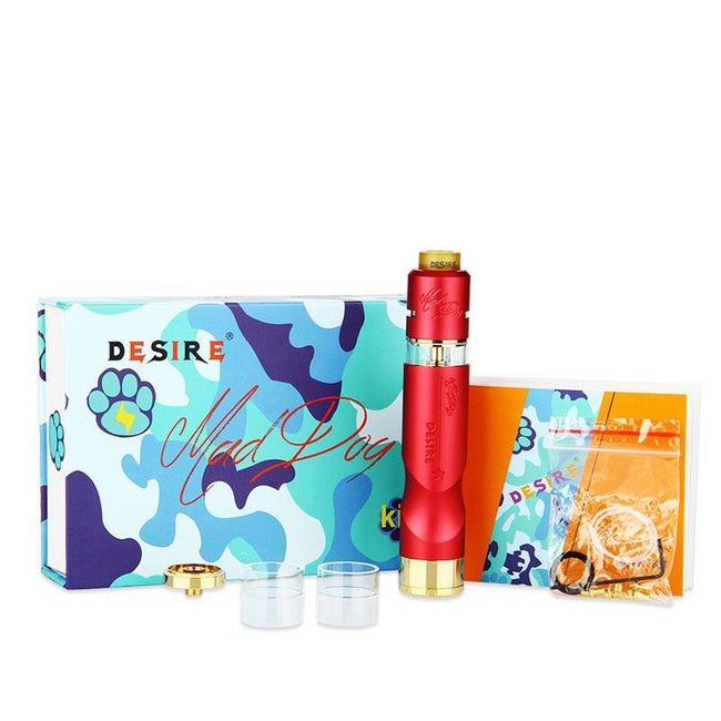 Desire Mad Dog Kit