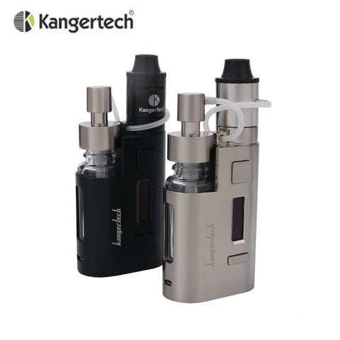 VOOPOO TOO 180W TC Kit with 3.5ml UFORCE Tank