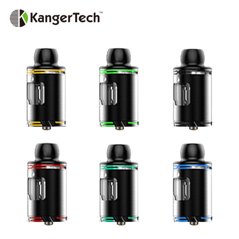 Kangertech 5pcs E-smart BCC Clearomizer 1.2ml & 1.8ohm for  510/eGo/eGo-T/eGo-C/eGo-C Twist Battery