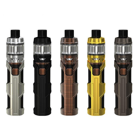 CoilArt Mage Mech Tricker kit 24K Gold Plated