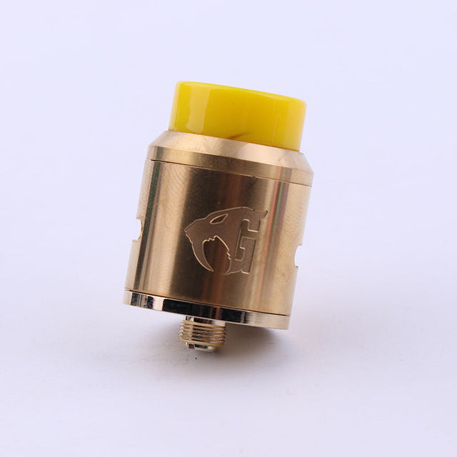 XFKM Goon V1.5 RDA  Rebuildable Dripping Atomizer