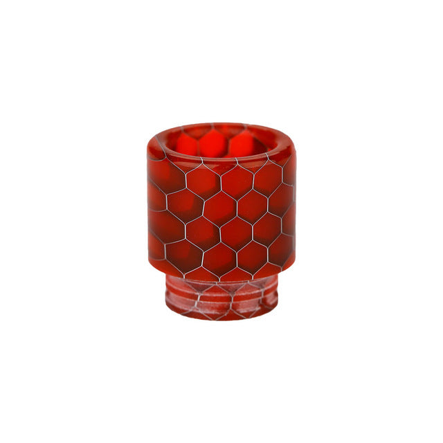 Blitz Snake Skin Resin Drip Tip for TFV8 Baby/TFV8 Big Baby