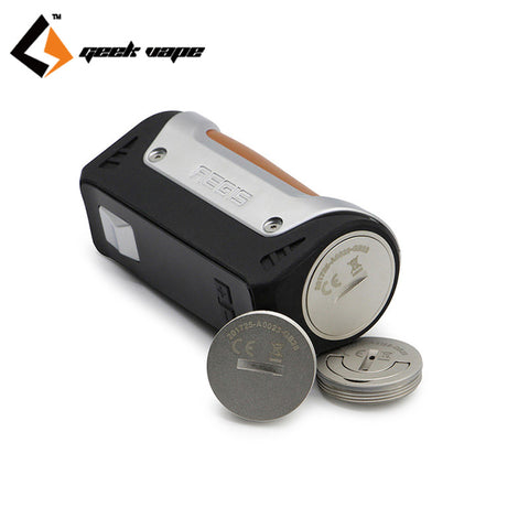 Eleaf iJust 2 Battery 30W-80W 2600mAh