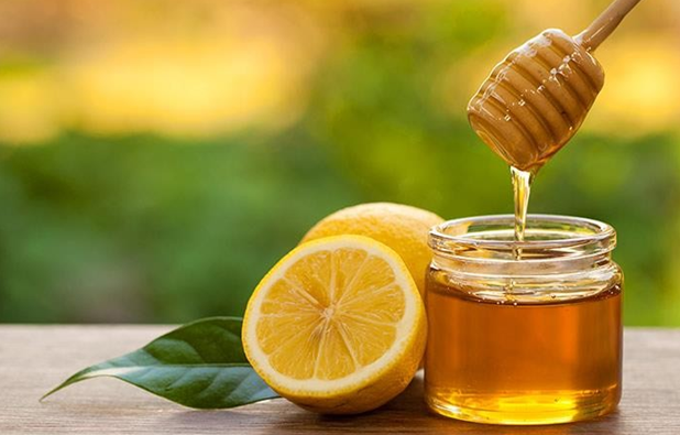 Honey - The Ingredient That Adds Sweetness To Your Life!