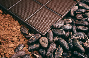 Chocolate and the healthy ingredients that could be added to it for enhanced nutrition and taste.