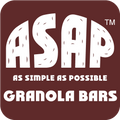 ASAP Granola & Energy Bars