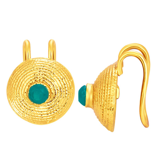 Sukkhi Ritzy Gold Plated Earcuff For Women
