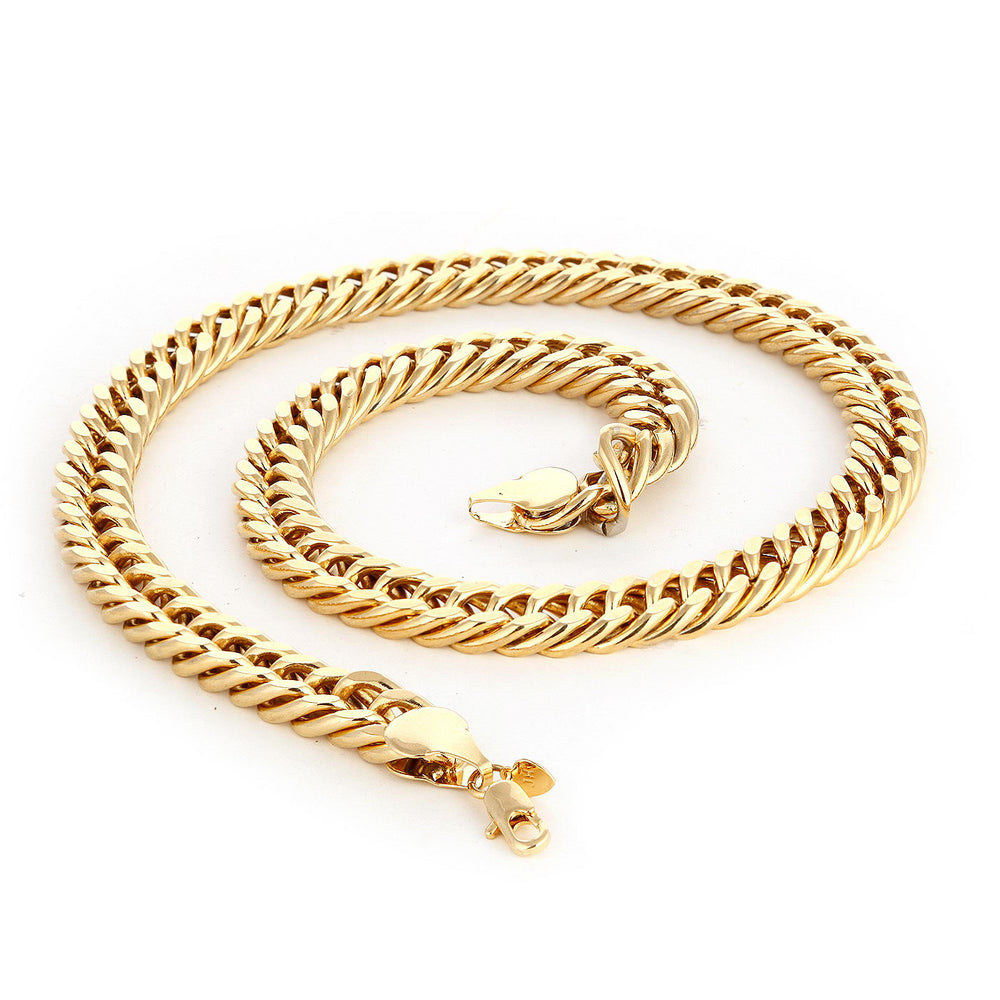 Sukkhi Ritzy Gold plated Rope Chain For Men