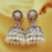 Sukkhi Stunning Oxidised Mint Collection Pearl Jhumki Earring For Women