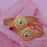 Sukkhi Sparkling 24 Carat 1 Gram Gold Plated Kada For Women