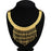 Sukkhi Gleaming 24 Carat 1 Gram Gold Jewellery Choker Necklace set for women