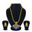 Sukkhi Lavish Gold Plated Necklace Set for Women
