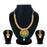 Sukkhi Splendid Gold Plated Necklace Set for Women