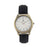 Shostopper Hard White Dial Analogue Watch For Men - SJ60061WM
