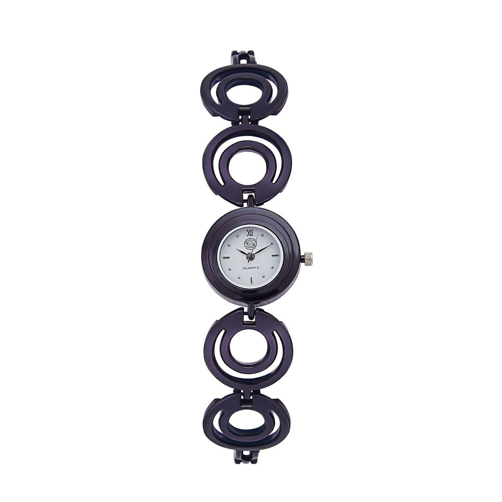 Shostopper Vintage Collection Combo Watches for Womens SJ182WCB-2