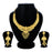 Sukkhi Trendy 24 Carat Gold Plated Choker Necklace Set for Women