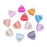 Sukkhi Charming Butterfly Hair Clip Hair Accessories for Women and Girl (Pack of 12)