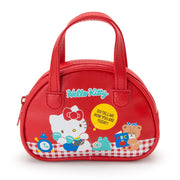 Sanrio Hello Kitty Mini Traveling Bag Pouch