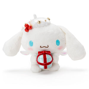 Sanrio Cinnamoroll Angel Christmas 2018 Plush Doll