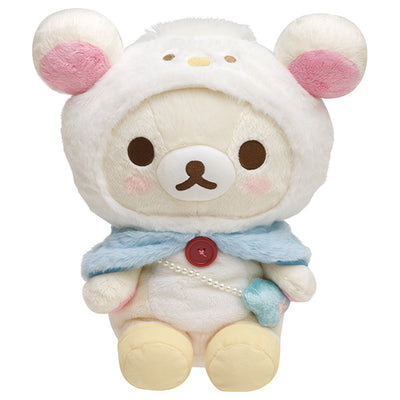 San-X Korilakkuma Vacation Plush Doll M-size