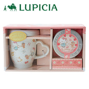 Sanrio Hello Kitty LUPICIA Mug Cup & Flavored Tea Set