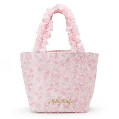 "Sanrio ""OHANAMI"" Hello Kitty Sakura Bag"