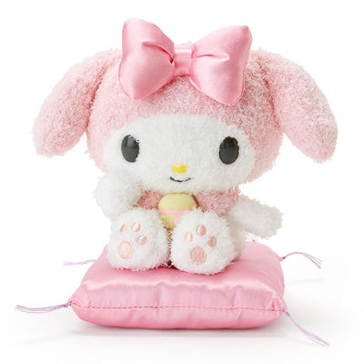 Sanrio Lucky Cat Plush Doll My Melody