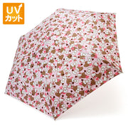 Sanrio Hello Kitty Folding umbrella for All-weather
