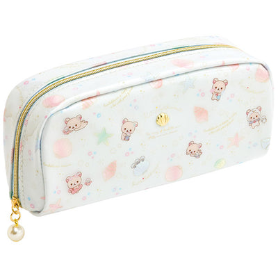 San-X Korilakkuma Vacation Pen Pouch