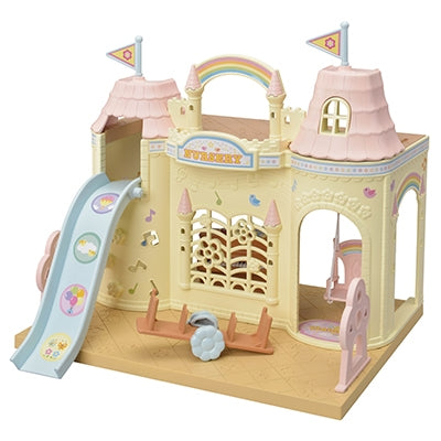 "Sylvanian Families ""Forest Happy Nursery"""