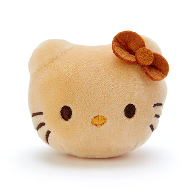 Sanrio Hello Kitty Bread Plush Doll