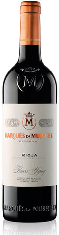 Marques de Murrieta Rioja Reserva Finca Ygay 2014  750ml