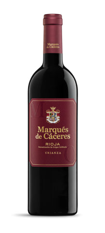 Marques de Caceres Crianza 2017 750ml