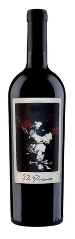 The Prisioner Red 2019    750ml