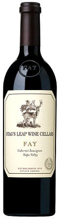 Stag's Leap Cellars Cabernet Sauvignon Fay Vineyard 2016  750ml
