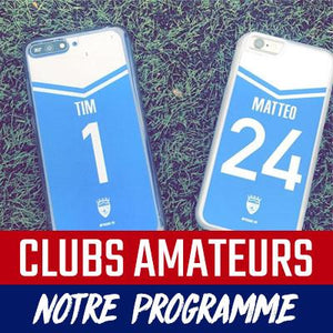 CLUBS AMATEURS