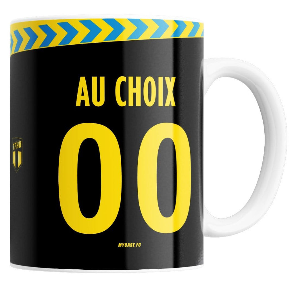 COQUE MUG TREMBLAY-EN-FRANCE HANDBALL - DOMICILE