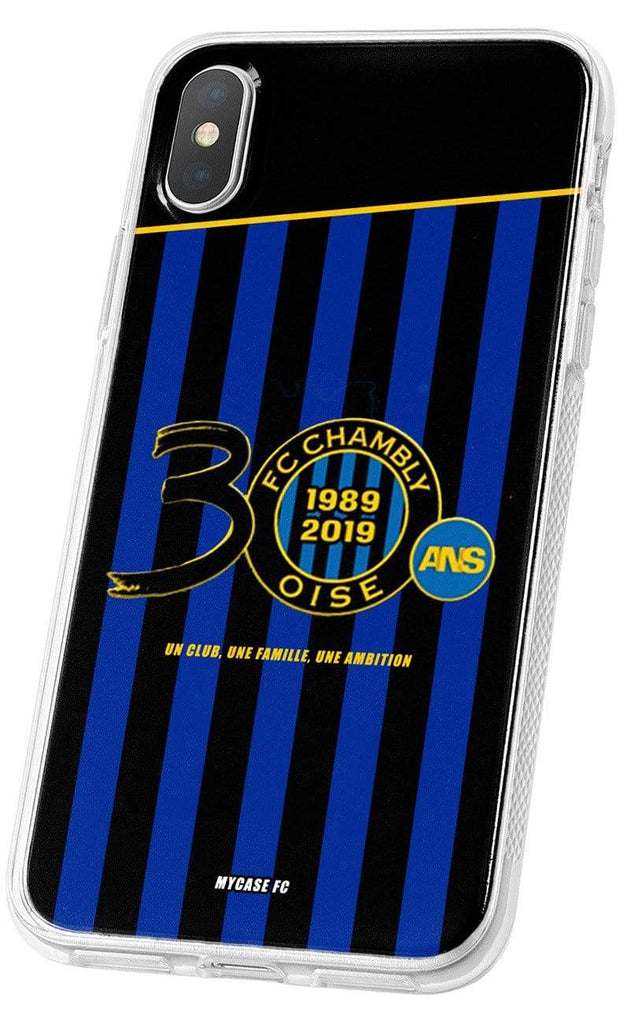 FC CHAMBLY OISE - COLLECTOR 30 ANS - MYCASE FC