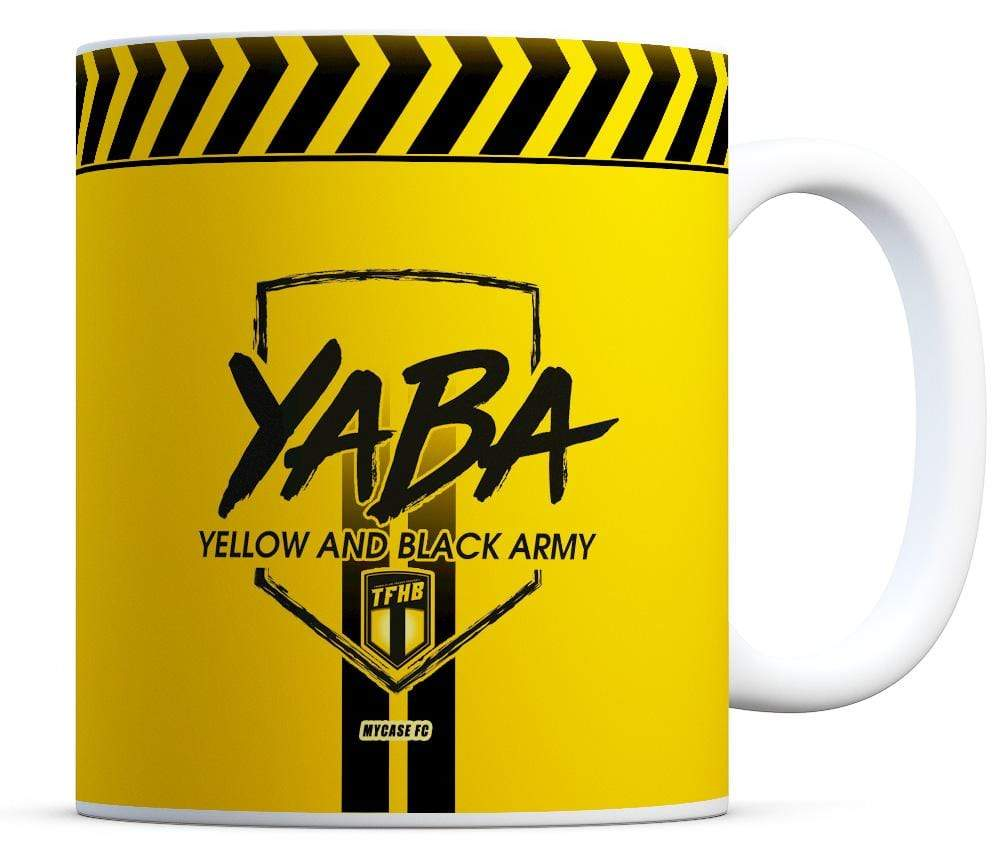 MUG TREMBLAY-EN-FRANCE HANDBALL - LOGO YABA - MYCASE FC