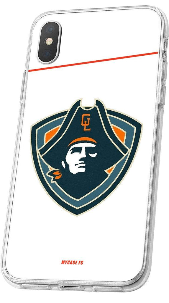 SAILORS DU GRAND LARGE - DOMICILE LOGO - MYCASE FC
