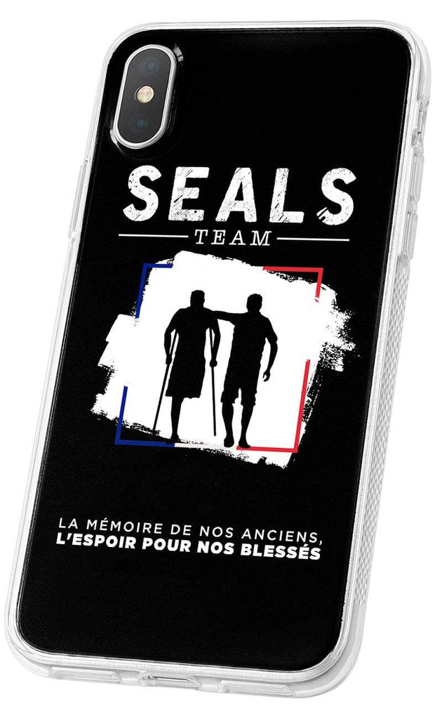SEALS TEAM FRANCE - MYCASE FC